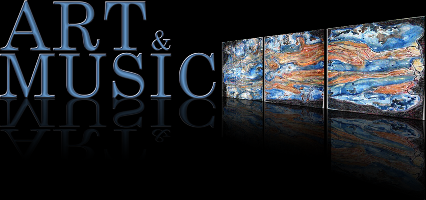 studioAMC ART & MUSIC Combined